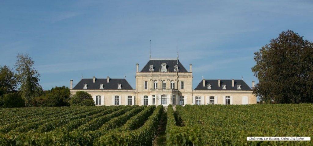 château Le Boscq cru bourgeois saint estèphe_BD
